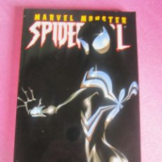 Cómics: SPIDERGIRL MARVEL MONSTER Nº 4 / PANINI EXCELENTE ESTADO. Lote 133195558