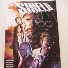 Cómics: SHIELD - Nº 9 PANINI BUEN ESTADO GT12. Lote 133757674