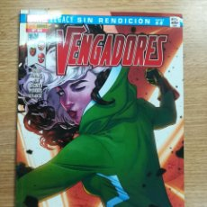 Cómics: VENGADORES VOL 4 #93 PORTADA ALTERNATIVA. Lote 133815390