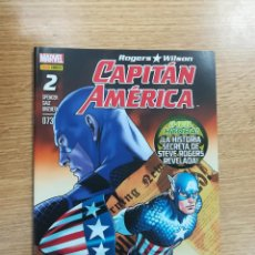 Cómics: CAPITAN AMERICA VOL 7 #73. Lote 133904378