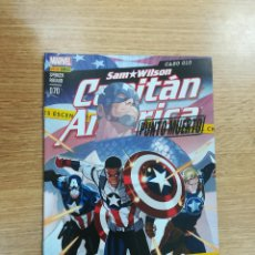 Cómics: CAPITAN AMERICA VOL 7 #70. Lote 133904766
