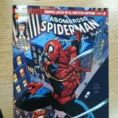 Cómics: ASOMBROSO SPIDERMAN RENUEVA TUS VOTOS #18. Lote 133909922