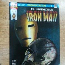 Cómics: IRON MAN VOL 2 #92. Lote 133910062