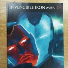 Cómics: IRON MAN VOL 2 #73. Lote 133941486