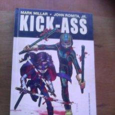 Cómics: KICK ASS. MARK MILLAR Y ROMITA JR.. Lote 133949170