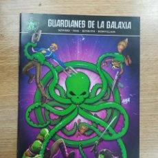 Cómics: GUARDIANES DE LA GALAXIA #56. Lote 103665203