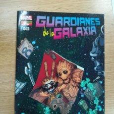 Comics : GUARDIANES DE LA GALAXIA #59. Lote 134008950