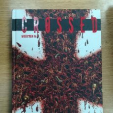 Comics - CROSSED #6 - 134029190