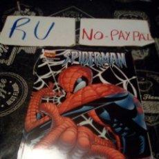 Cómics: SPIDERMAN MARVEL COMICS PANINI. Lote 134130427