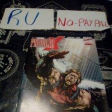 Cómics: PATRULLA X 105 PANINI COMICS MARVEL. Lote 134131338