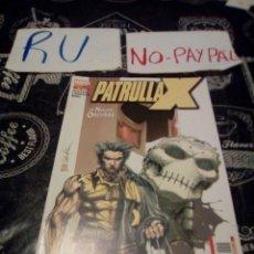 Cómics: PATRULLA X 113 PANINI COMICS MARVEL. Lote 134131567