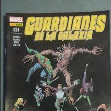 Cómics: GUARDIANES DE LA GALAXIA N° 24 PANINI COMICS ESTADO MUY BUENO PRECIO NEGOCIABLE. Lote 134232702