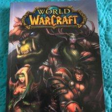 Cómics: TOMO WORLD OF WARCRAFT. Lote 135025514