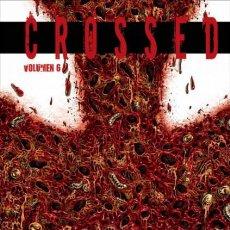 Cómics: CROSSED Nº 6 - PANINI - CARTONE - IMPECABLE - OFI15. Lote 135119482