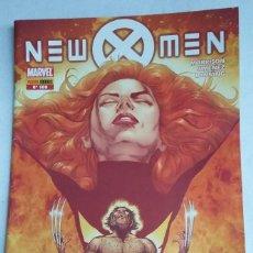 Cómics: NEW X MEN. PLANETA X. Nº 108. MARVEL PANINI COMICS. AÑO 2005. Lote 135268890