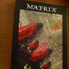 Cómics: MATRIX COMICS. VOLUMEN 1.. Lote 135345990