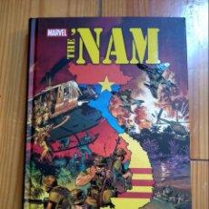 Cómics: THE NAM Nº 1: PRIMERA PATRULLA - VIETNAM - DOUG MURRAY & MICHAEL GOLDEN. Lote 135636927