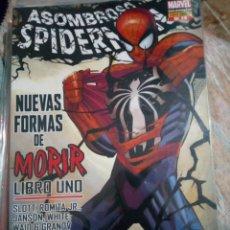Cómics: SPIDERMAN N° 29 PANINI NUEVAS FORMAS DE MORIR. Lote 135716331