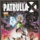 Cómics: LA EXTRAORDINARIA PATRULLA X - Nº 15 - 015 - PANINI - NUEVO SIN LEER -. Lote 136466414