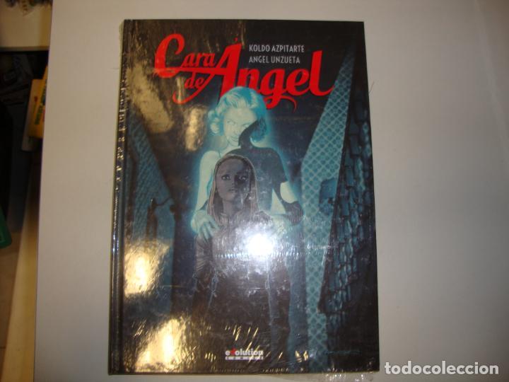 CARA DE ANGEL PRECINTADO (Tebeos y Comics - Panini - Otros)