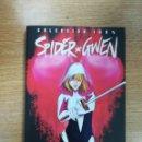 Cómics: SPIDER-GWEN #3 DEPREDADORES (100% MARVEL). Lote 136861430