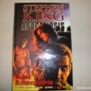 Cómics: STEPHEN KING APOCALIPSIS ALMAS SUPERVIVIENTES. Lote 137993978