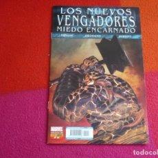 Cómics: LOS NUEVOS VENGADORES VOL. 2 Nº 13 ( BENDIS DEODATO ) ¡MUY BUEN ESTADO! MARVEL PANINI. Lote 138164778