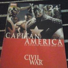 Cómics: CAPITÁN AMÉRICA, N. 24 PANINI. Lote 140091358