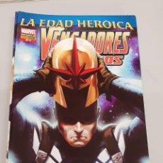 Cómics: VENGADORES SECRETOS Nº 4 - EDAD HEROICA - ED BRUBAKER / MARVEL PANINI. Lote 140109682