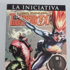 Cómics: THUNDERBOLTS VOL 2 Nº 2 - WARREN ELLIS - DEODATO / MARVEL - PANINI. Lote 140162610