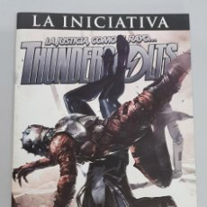 Cómics: THUNDERBOLTS VOL 2 Nº 3 - WARREN ELLIS - DEODATO / MARVEL - PANINI. Lote 140162650
