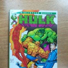 Cómics: BIBLIOTECA MARVEL HULK #26. Lote 140204361