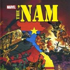 Cómics: THE 'NAM TOMO Nº 01: PRIMERA PATRULLA (MARVEL GOLD, 248 PÁGINAS)-REBAJADO-. Lote 140420522