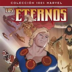 Cómics: LOS ETERNOS MATAR A UN DIOS Nº 1 PANINI ESPAÑA. Lote 140464062