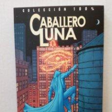 Cómics: CABALLERO LUNA 7: LOCURA HEREDITARIA, POR MAX BEMIS, JACEN BURROWS, GERMÁN PERALTA, ROBBIE THOMPSON. Lote 140469310
