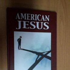 Fumetti: AMERICAN JESUS MARK MILLAR LIBRO 1. Lote 142034338