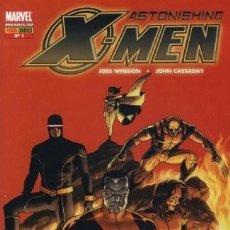 Comics: X-MEN ASTONISHING VOL.2 --- #1 DE 13 --- PANINI 2007 --- PEDIDO MÍNIMO 5€ --- CAJ2. Lote 142740014
