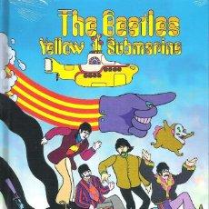Cómics: THE BEATLES YELLOW SUBMARINE . Lote 142799554