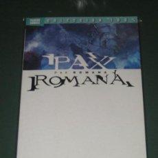 Cómics: PAX ROMANA (PANINI) . Lote 142824266