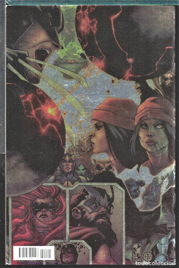 Cómics: TEBEOS-COMICS CANDY - SECRET WARS - 1 - PANINI PORTADA METALICA - RARO - *XX99 - Foto 2 - 142830894