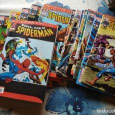 Cómics: SPIDERMAN TEAM -UP VOL.1 1 AL 18 COMPLETA PANINI. Lote 143158658