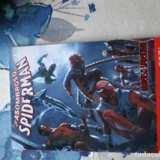 Cómics: ASOMBROSO SPIDERMAN PANINI 102. Lote 143269242