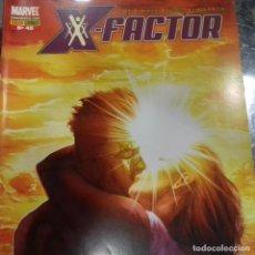 Cómics: X-FACTOR AÑO 4 NÚMERO 40 SUCESOS OPORTUNOS . Lote 143320350
