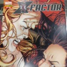 Cómics: X-FACTOR AÑO 4 NÚMERO 42 ESTRATEGIAS DE SALIDA . Lote 143320862