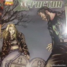 Cómics: X-FACTOR AÑO 4 NÚMERO 43 . Lote 143321102