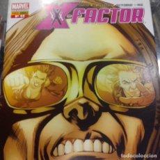 Cómics: X-FACTOR AÑO 4 NÚMERO 44 LA ECUACIÓN CORTEX. Lote 143321270