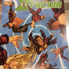 Cómics: X-FACTOR AÑO 4 NÚMERO 45 . Lote 143321426