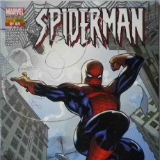 Cómics: SPIDERMAN Nº 54 - PANINI. Lote 143662422