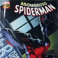 Cómics: ASOMBROSO SPIDERMAN Nº 40 - PANINI. Lote 143663306