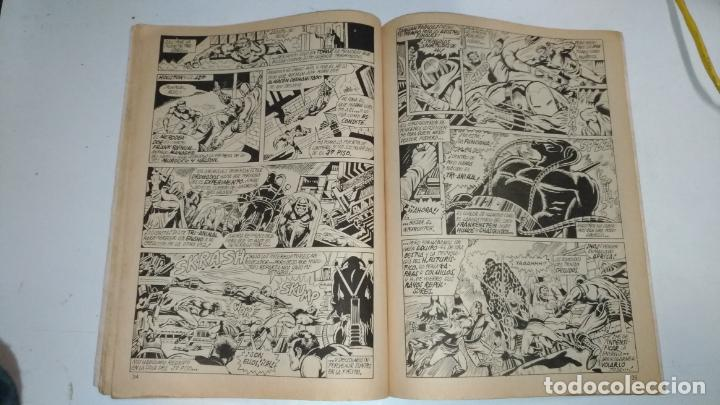 Cómics: Werewolf. Marvel comics group. V2 nº 19. Vertice. 1976 Barcelona - Foto 4 - 145038038